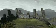 Mythal Altar DA2