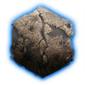 Fade-Touched Druffalo Hide icon.png