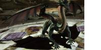 Dragon (variation)