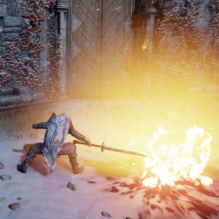 Korth's Might with Fire Smash