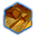 Fade-Touched Volcanic Aurum icon.png