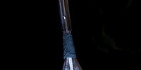 Keeper Staff Blade
