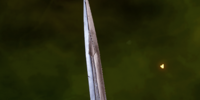 Kirkwall Noble Sword