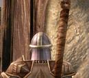Barbarian Axe