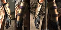 Gloves of the Wilder