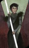 Grand Enchanter Fiona tarot