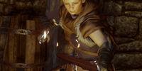 Assassin's Inquisition Operative Armor (Perseverance)