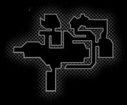 Warehouse map (DA2)