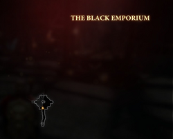 Map-The Black Emporium