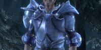 Commander's Plate Armor