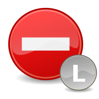 File:Icon no license.png