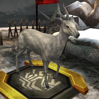 Silver Halla in <i>Heroes of Dragon Age</i>