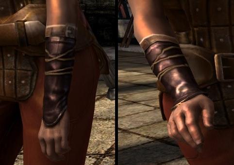 File:DA2 Gloves of the Unknowable Unknown - light gloves - The Black Emporium DLC.jpg