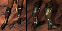 Apostate's Boots
