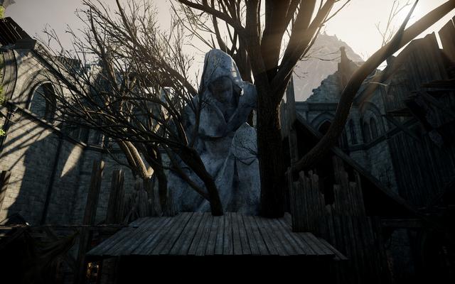File:Exalted Plains - Citadelle du Corebeau - Statue of Dirthamen.png