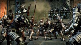 Wardens at Adamant