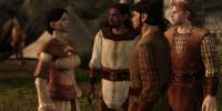 The Unscrupulous Merchant