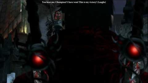 Dragon Age 2 Crazy Meredith