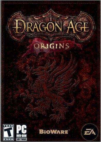 Archivo:Dragon Age Game Box.jpg