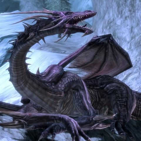 The high dragon