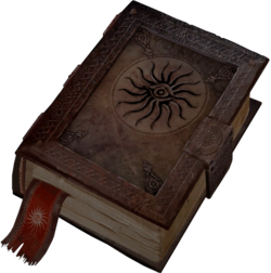 Codex book