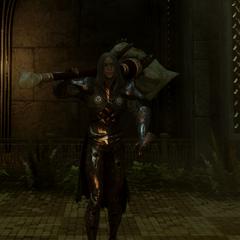 Sentinel Champion