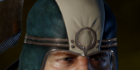 Templar Scribe Cowl
