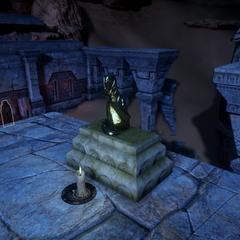Tomb of Fairel - <a href=