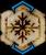 Frost Rune Schematic Icon