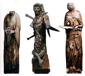 Chantry disciples.jpg