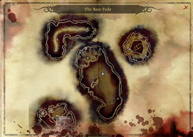 Map-The Raw Fade