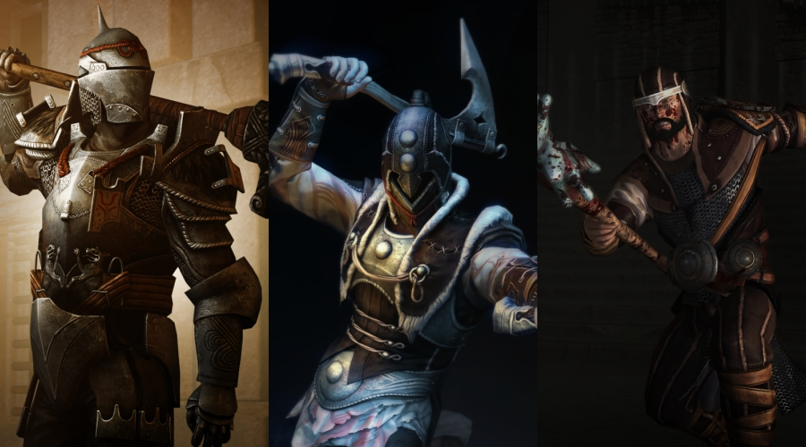 Dragon Age Inquisition More Skill Slots Mod