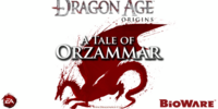 Codex entry: Dragon Age