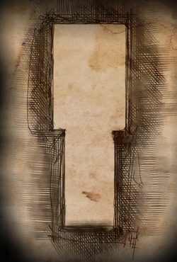 Ancient Jail Map
