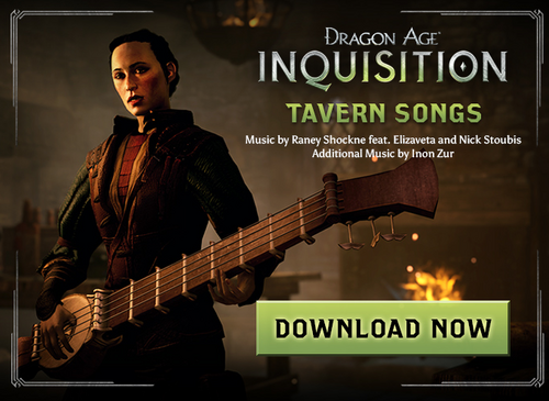 Tavern Songs Download