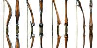 Longbows (Origins)
