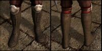 Boots of the Overseer
