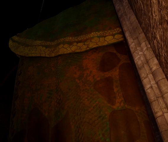File:Dragon Drapery Skyhold.png