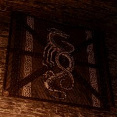 Tevinter Imperium Heraldry