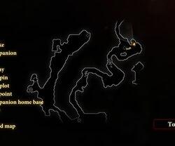 Map Second Aspect