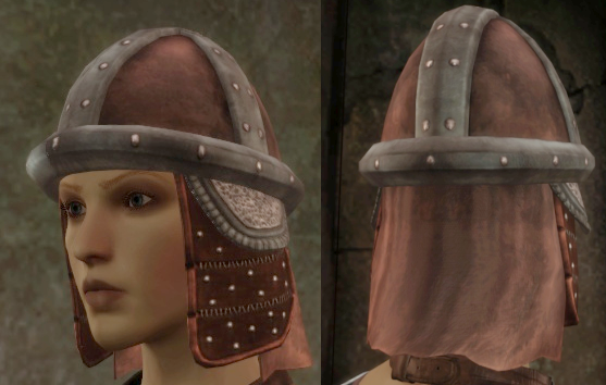 File:Studded helmet on Leliana.png