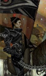 Cassandra tarot