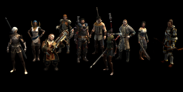 File:Dragon Age 2 Party Select.png