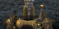 Maric's Blade