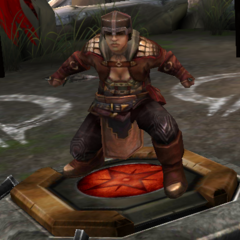 Carta smuggler in <i>Heroes of Dragon Age</i>