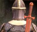 Duncan's Dagger