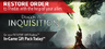 AMD Radeon In-Game Gift Pack
