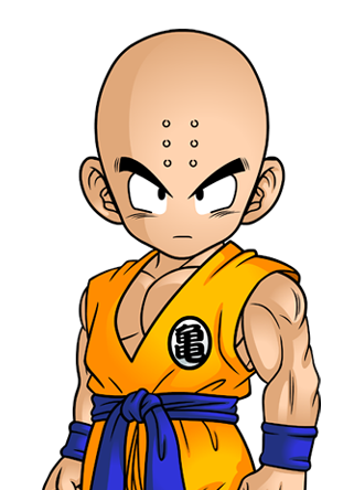 File:Krillin profile.png