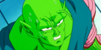 Nameless Namekian