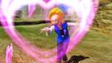 Android 18 flirt Zenkai Royale